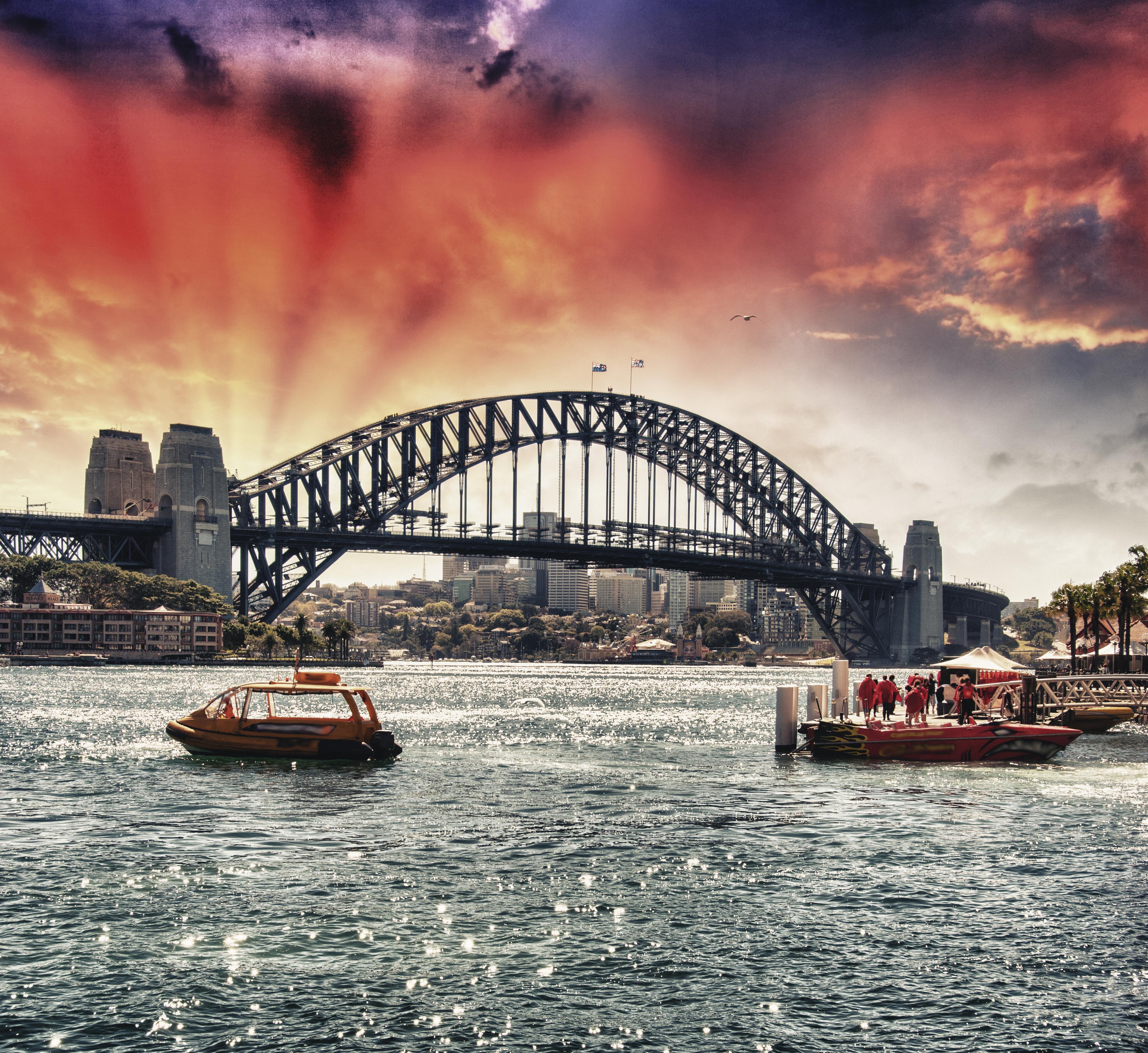 Que faire pendant l'Australia Day 2016 à Sydney et à Melbourne ?