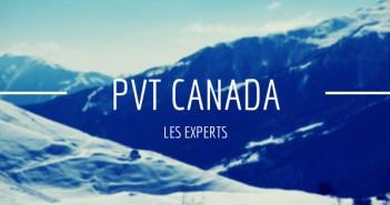 EXPERTS PVT CANADA