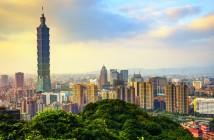 Travailler à Taiwan avec le PVT