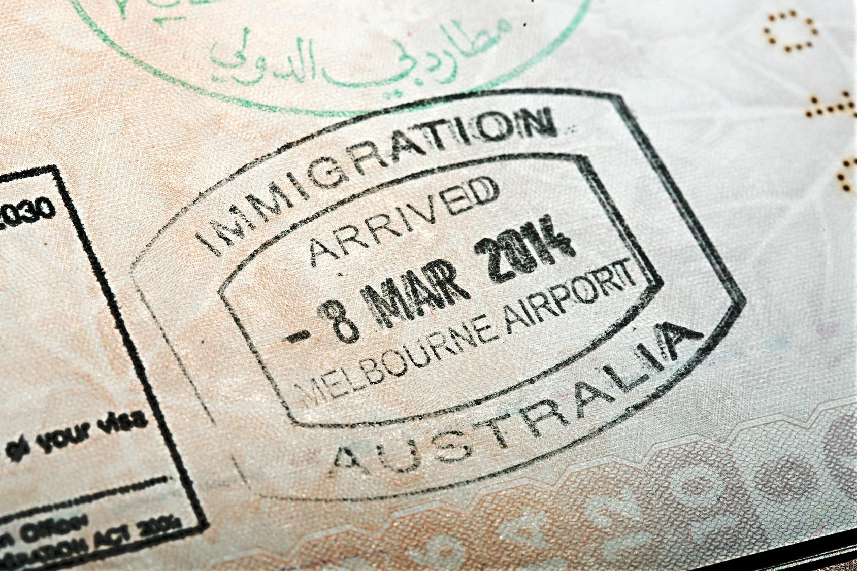 Comment travailler en Australie avec un visa sponsorship ?