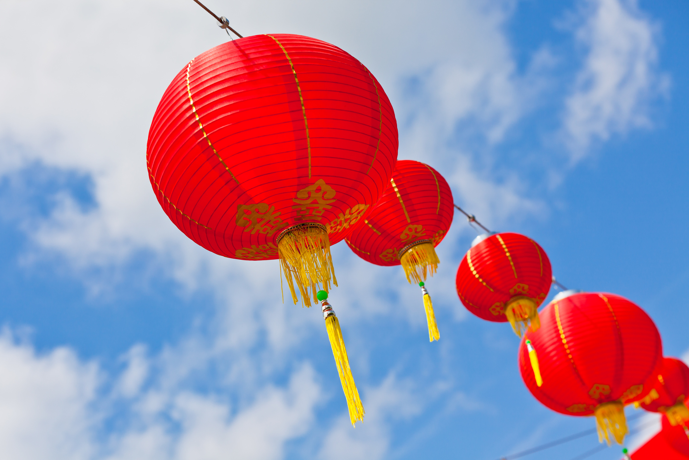 le nouvel an chinois en australie