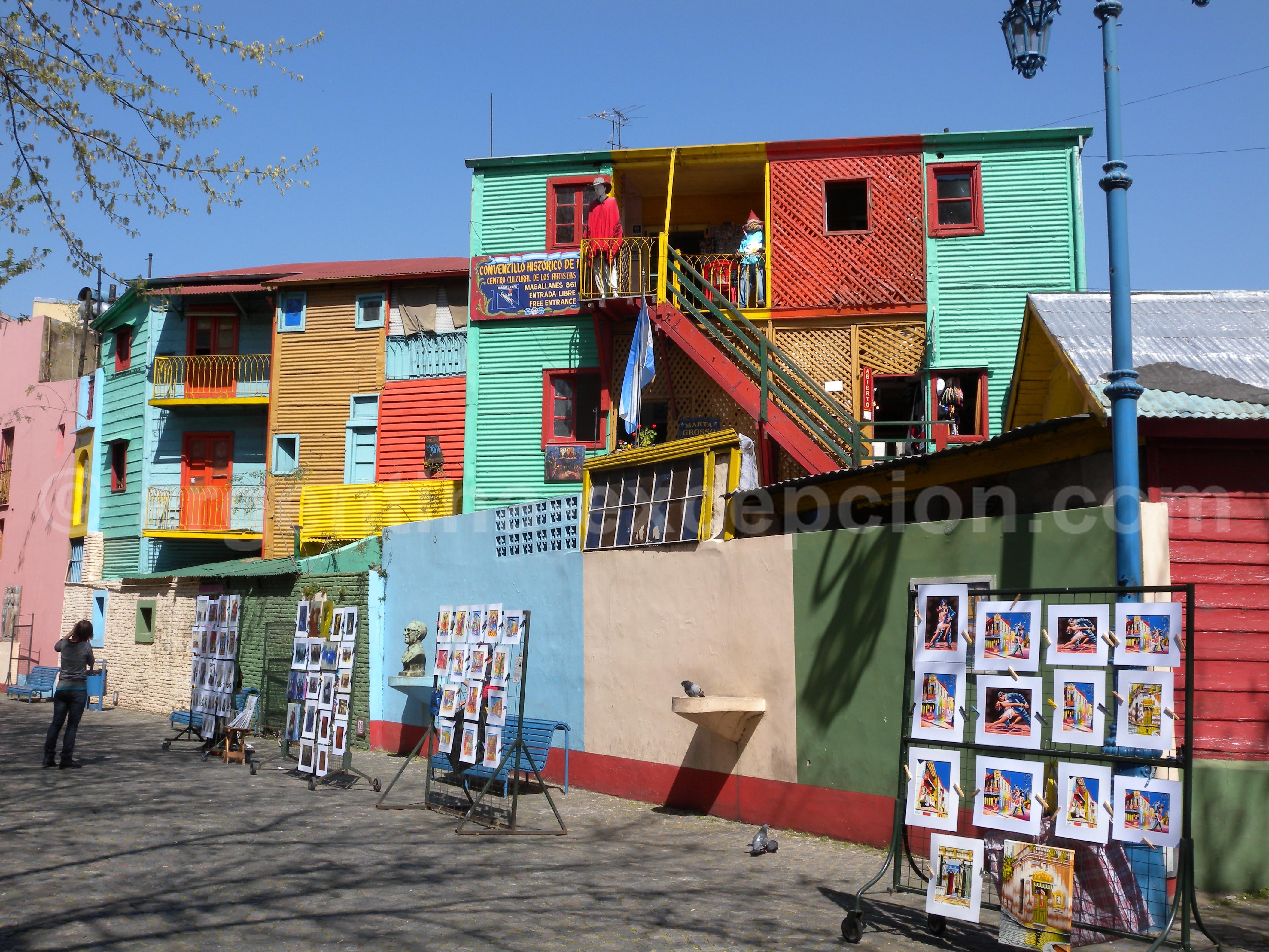 Voyager en Argentine : mode d'emploi