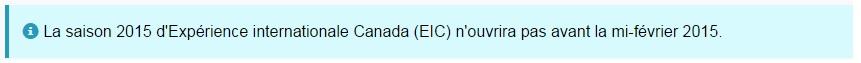 EIC 2015