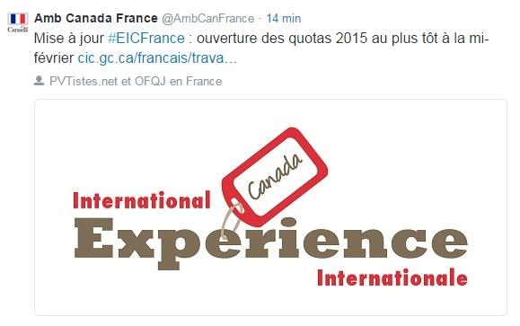 EIC France 2015