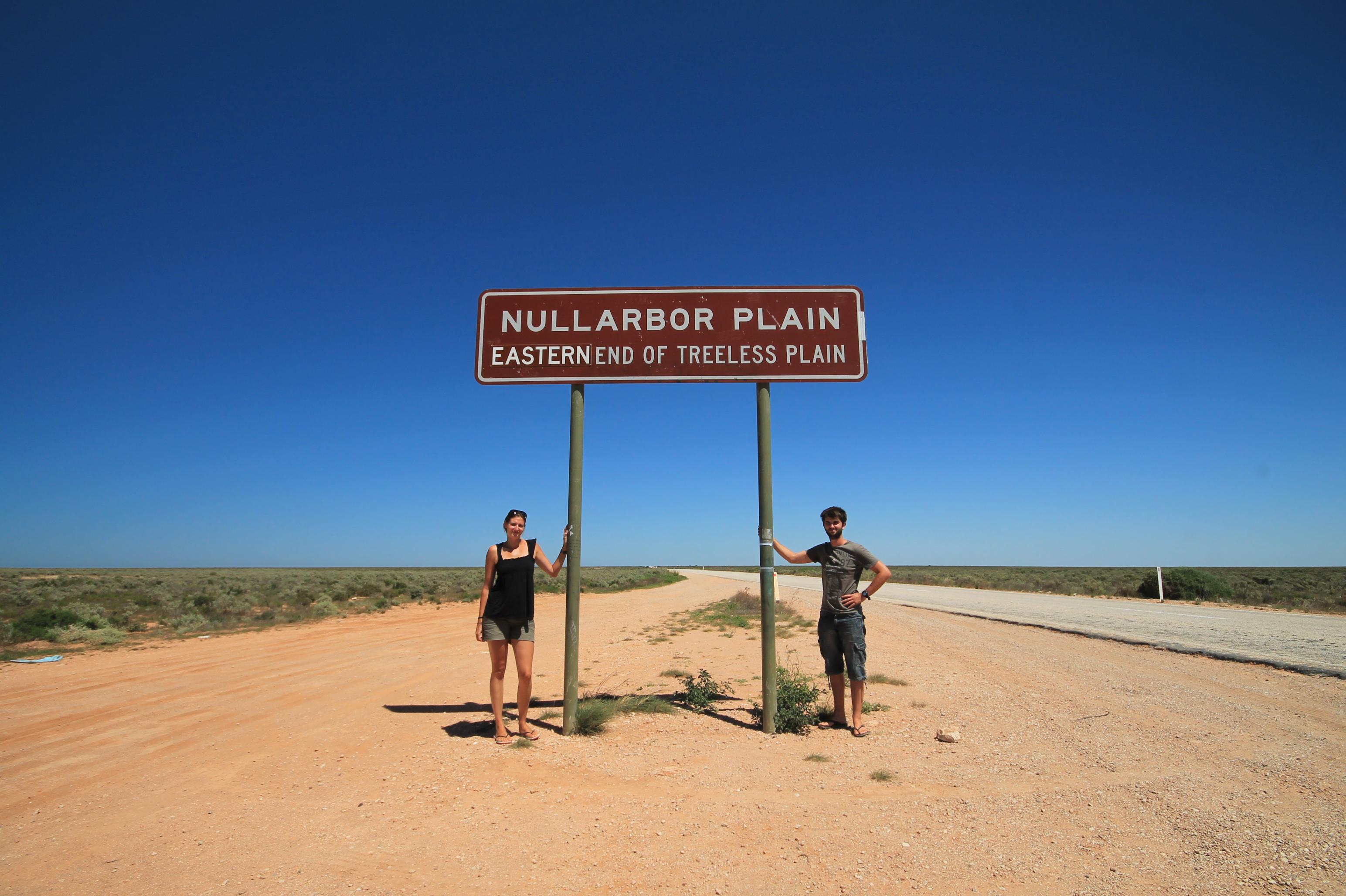 Rendez-vous sur les routes australiennes avec Oz ton tour !