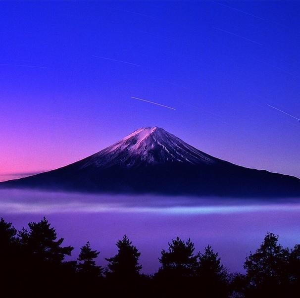 Crédit photo : Instagram : @This_is_Japan (photo du 3/02)
