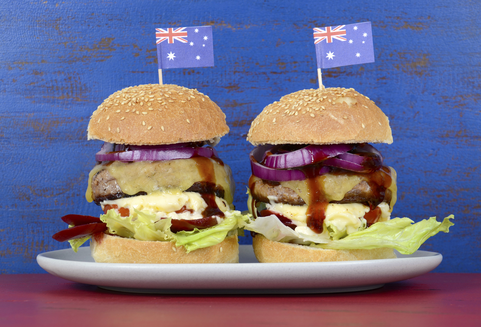 Qu'allez vous manger en Australie ?