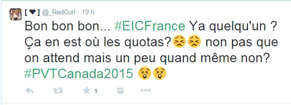 Tweet EIC France 1