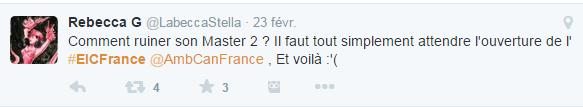 Tweet EIC France 7