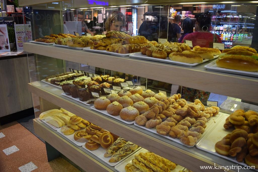 Aussie Bakery !