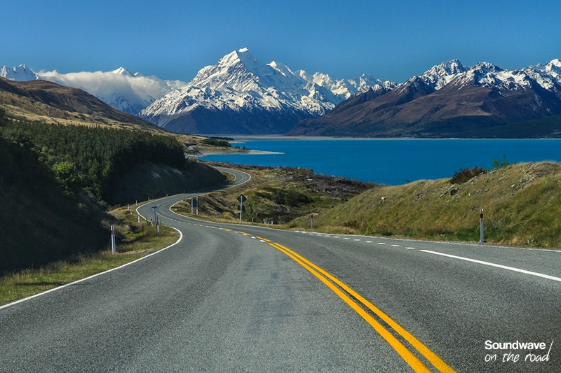 route NZ