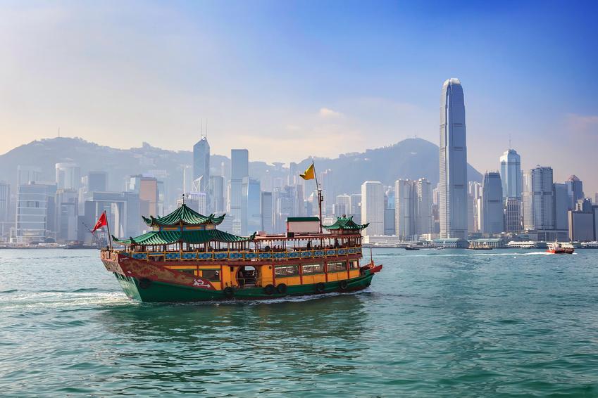 Hong Kong PVT
