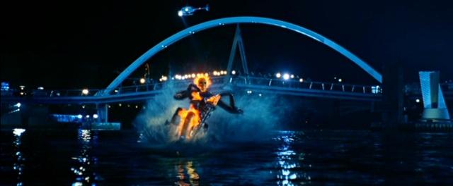 Ghost Rider Melbourne