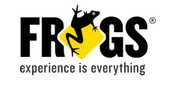 Logo Frogs 2