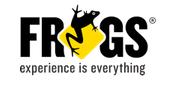 Logo Frogs 2