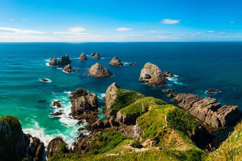 Video Nouvelle Zelande Gallery: 5 Raisons D'immigrer En Nouvelle-Zélande