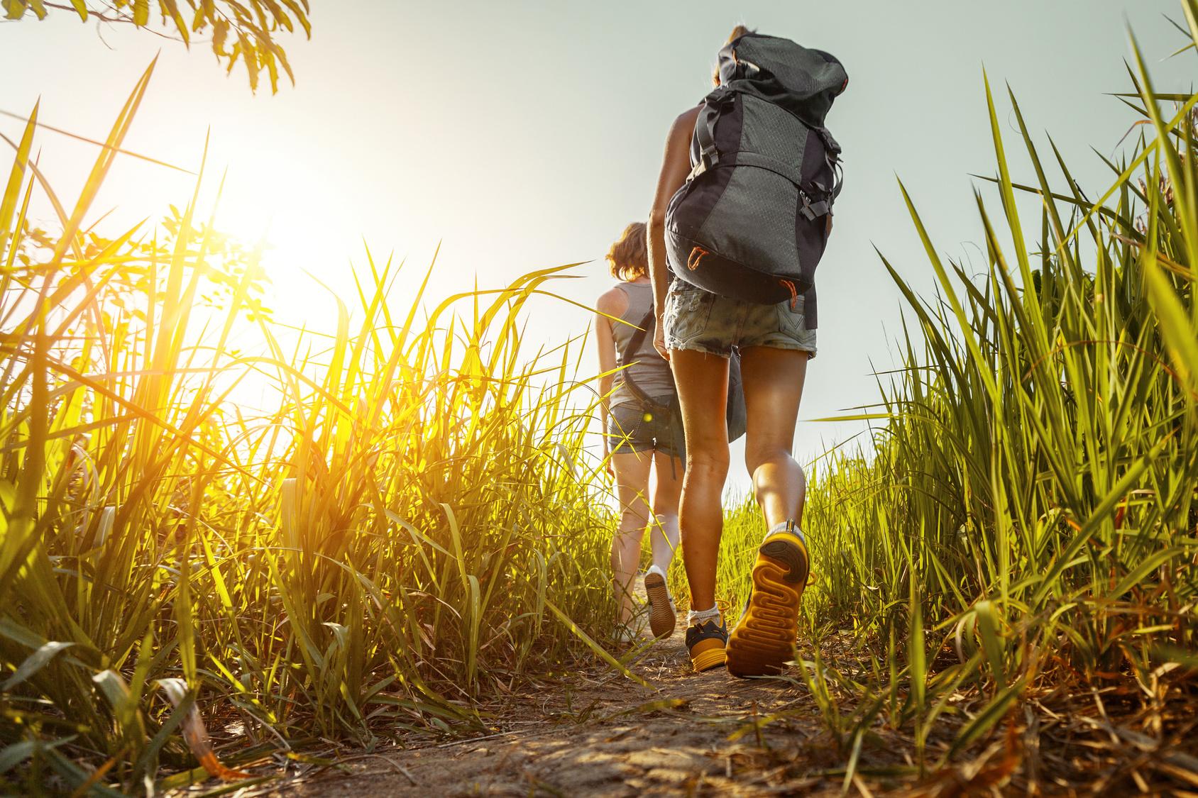10 trucs et astuces de backpackers pour préparer son sac
