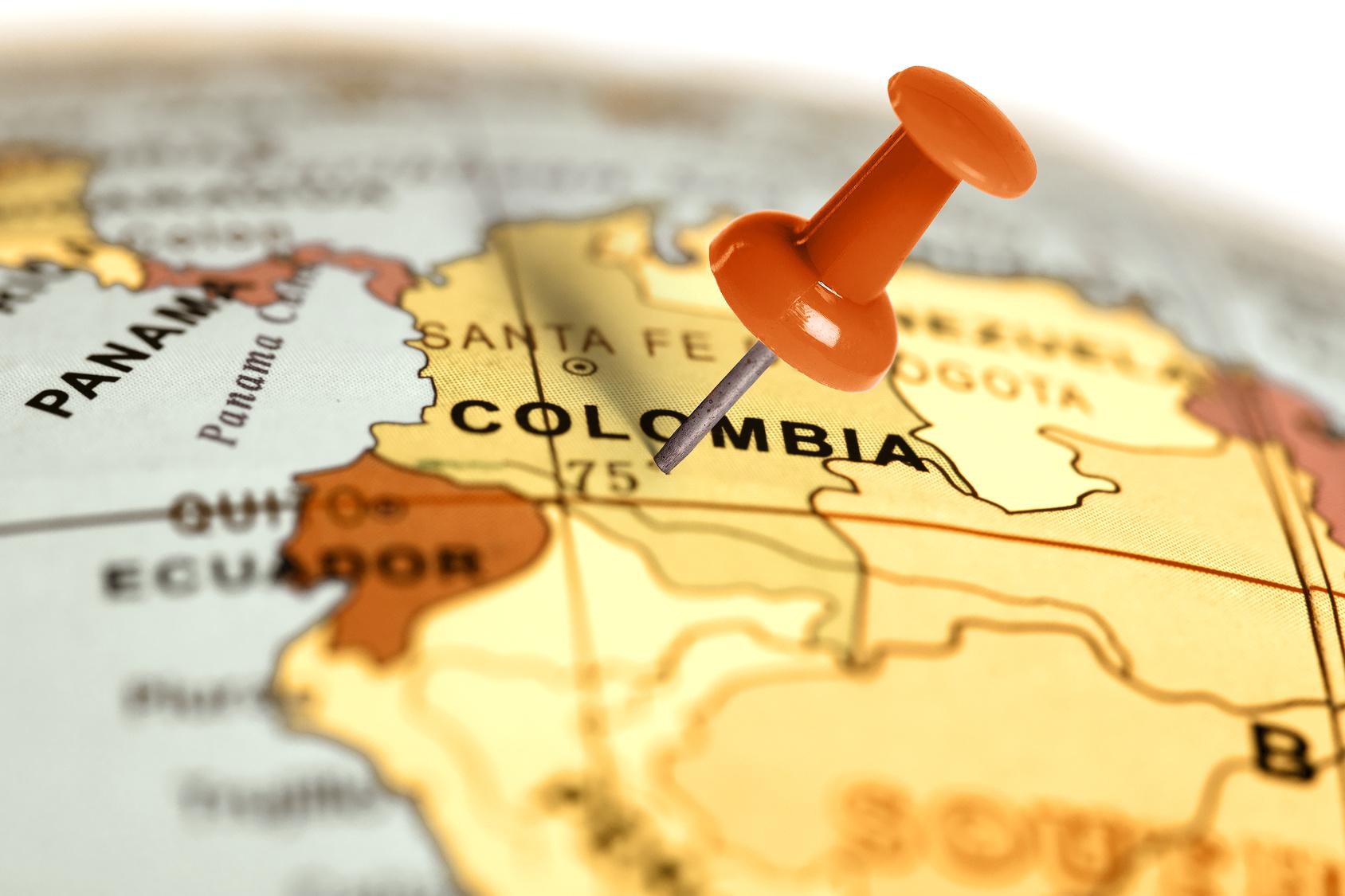 les conditions pour obtenir son pvt colombie