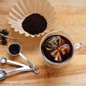 Café filtre cadeau
