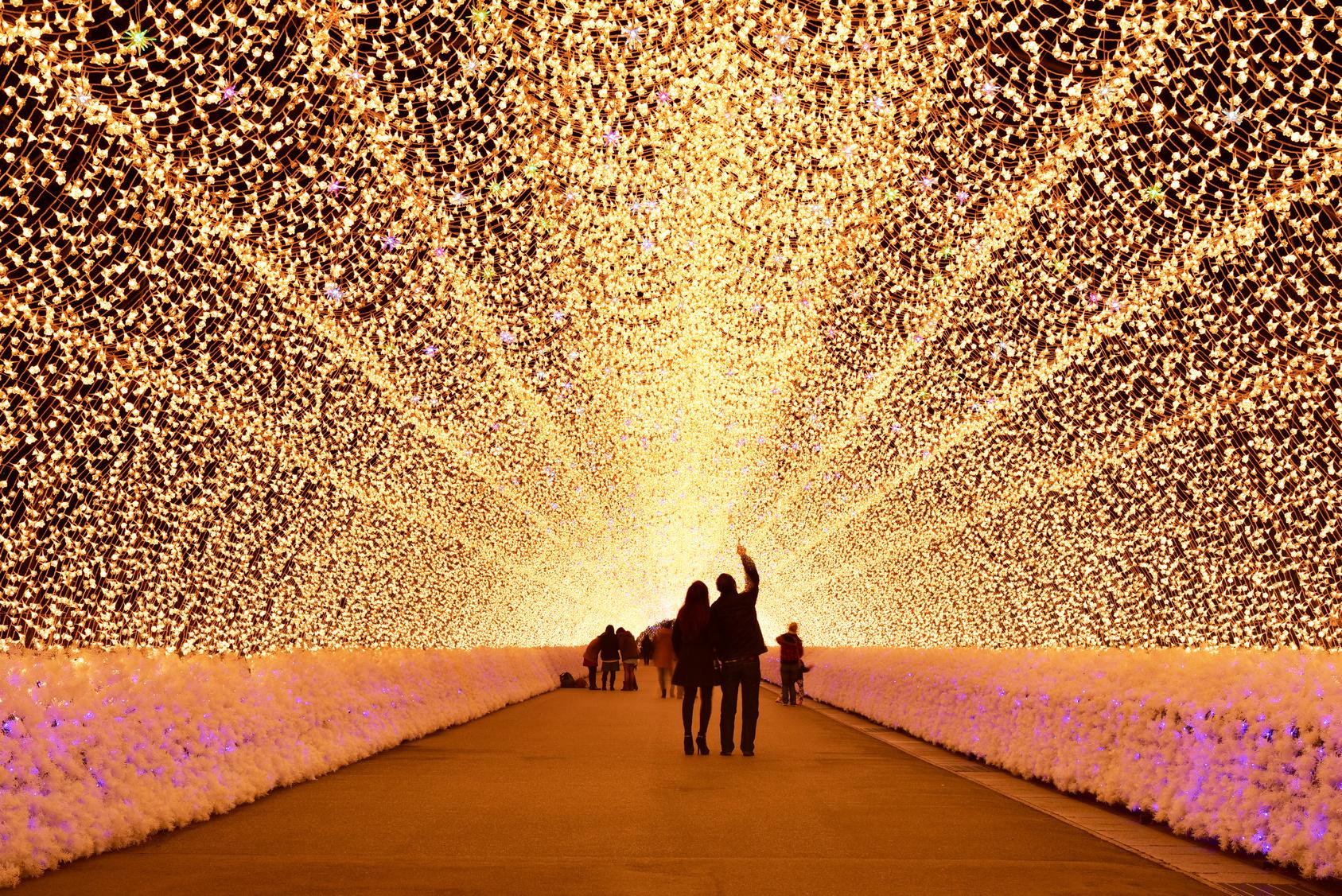 Les Traditions De Noel En Australie les traditions de noël au japon