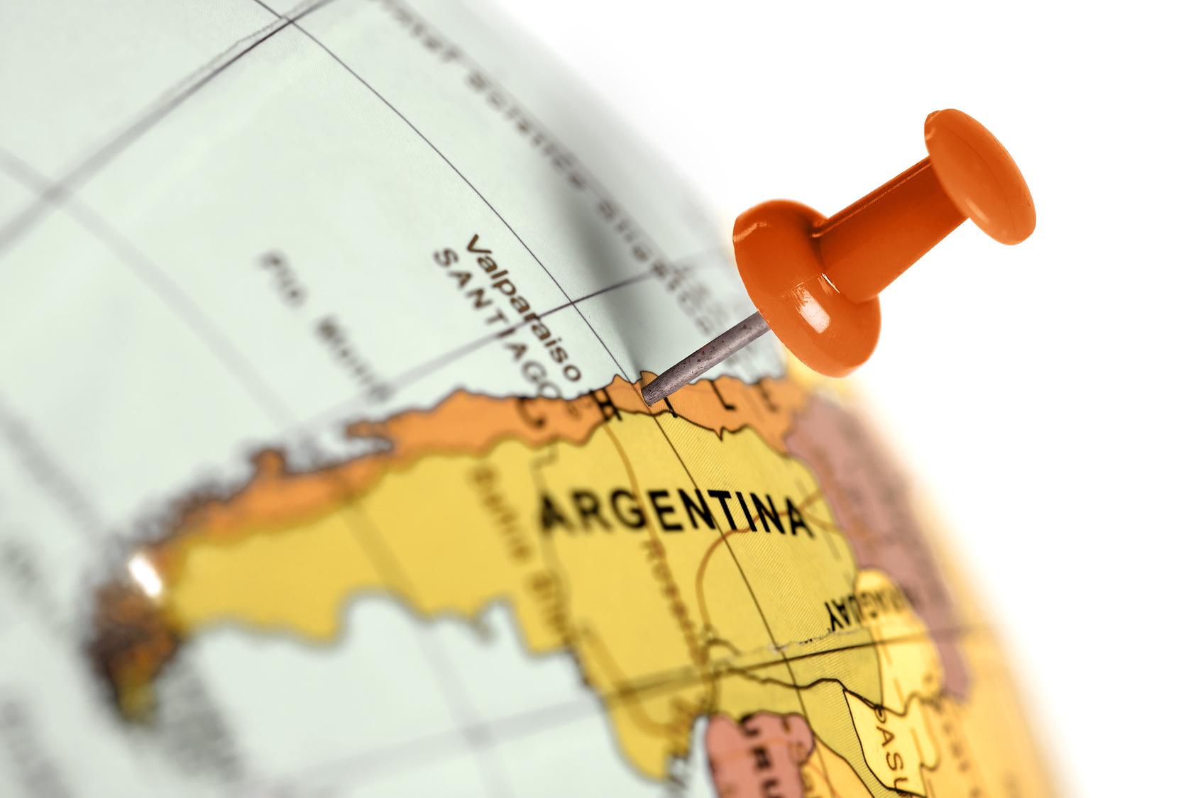 PVT Chili : l'histoire de Géraldine