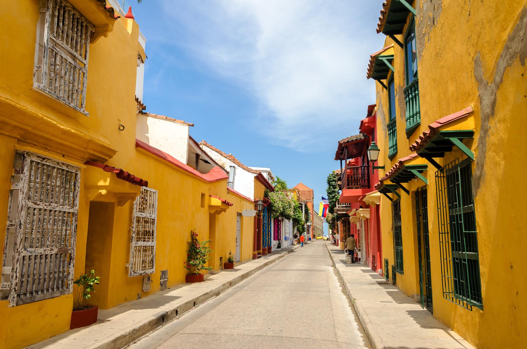 les diff u00e9rentes solutions pour se loger en colombie