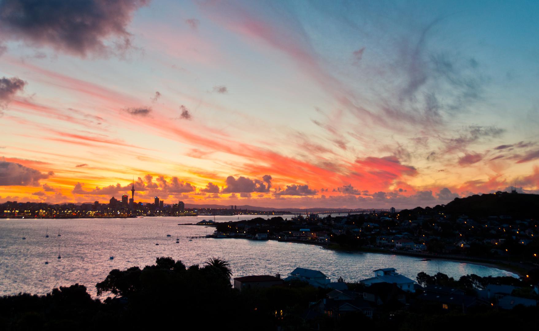 D'un WHV Australie à un WHV Nouvelle-Zélande, Oz ton tour raconte leur expérience