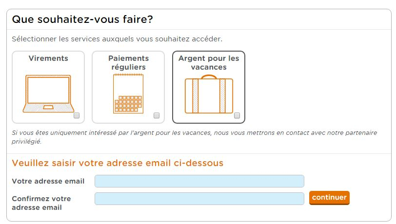 currencies direct adresse mail
