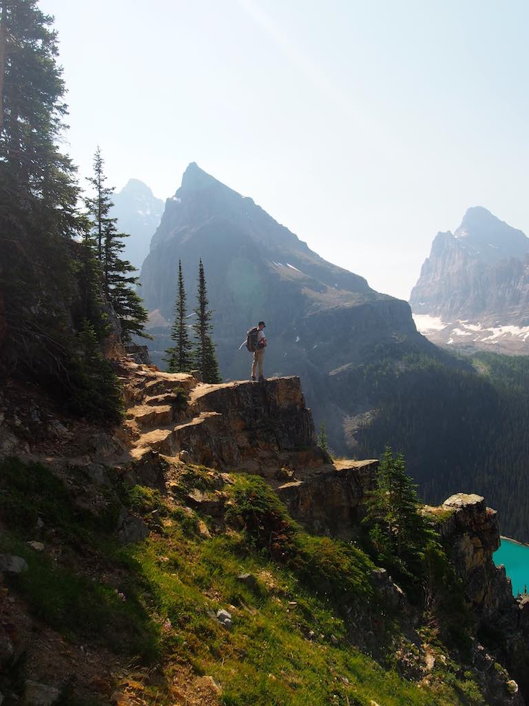 regis lac canada road trip