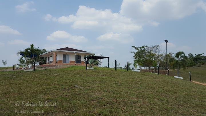 maison secondaire colombie