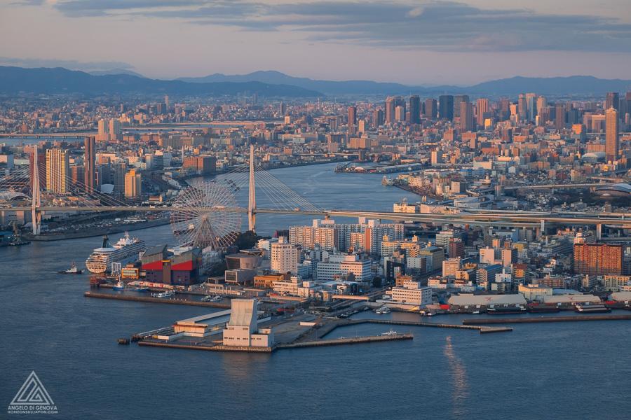 pourquoi visiter osaka pendant votre voyage au japon