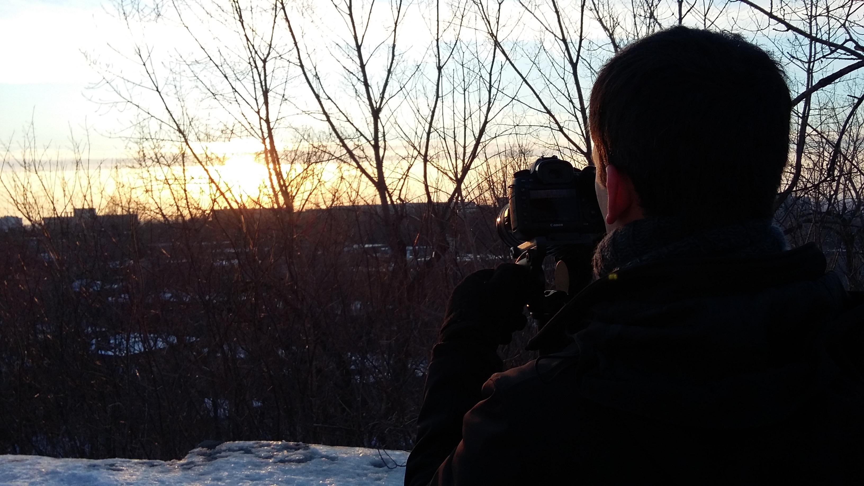 projet de video hyperlpase au canada