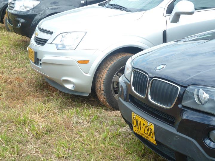 location auto colombie
