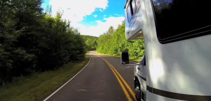 Road trip au Québec : le récit de Bénédicte du blog Canadatry