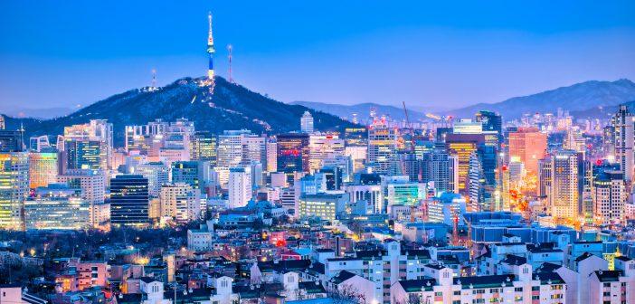 La convention Korea Day organisée à Lyon