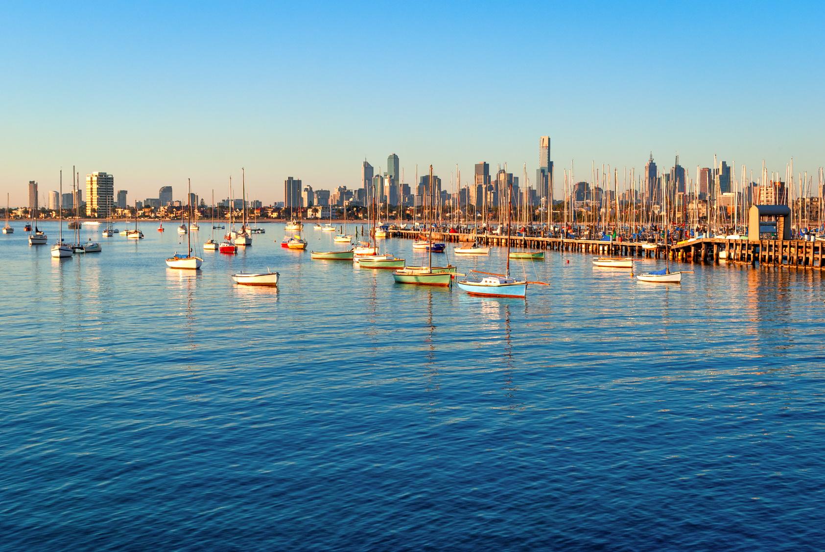 les choses incontournables à visiter à Melbourne