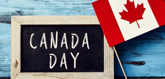 Que faire au Canada pour la fête nationale ?