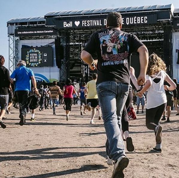 festival dete quebec