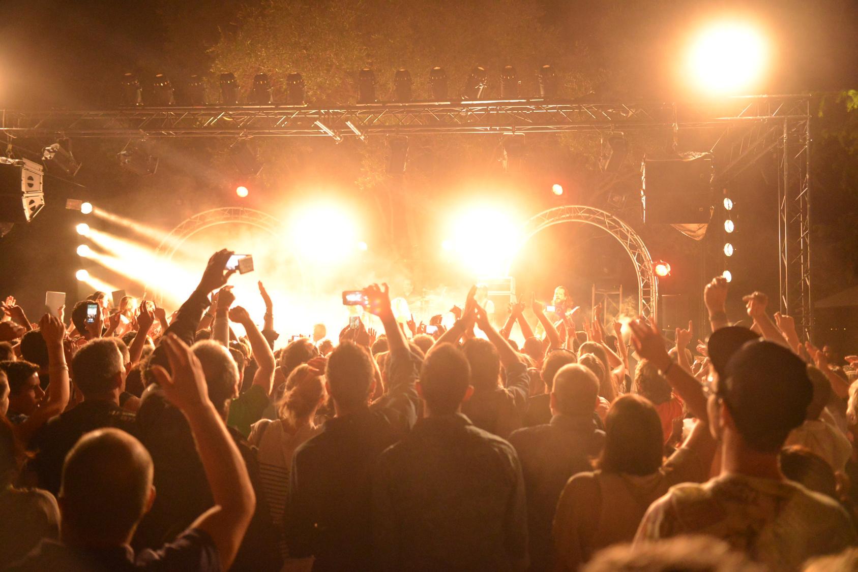 Les festivals de l'été 2016 au Canada