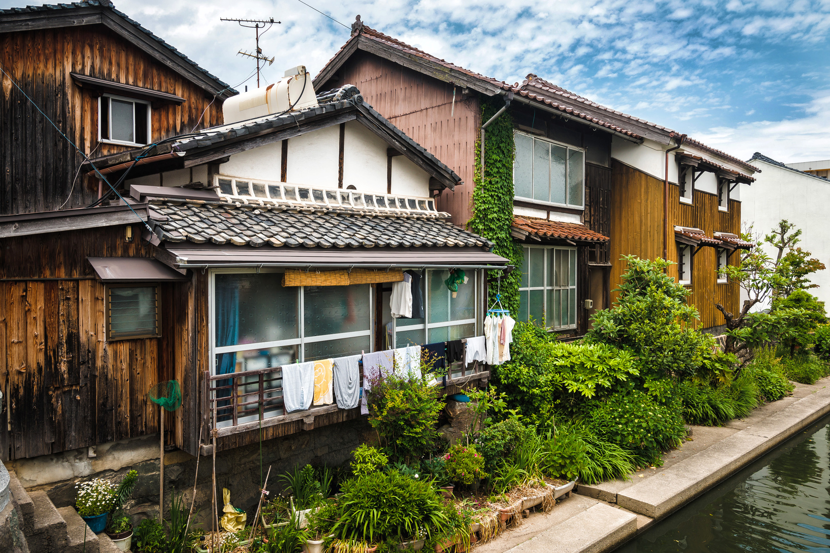 Hébergement au japon : où se loger ?