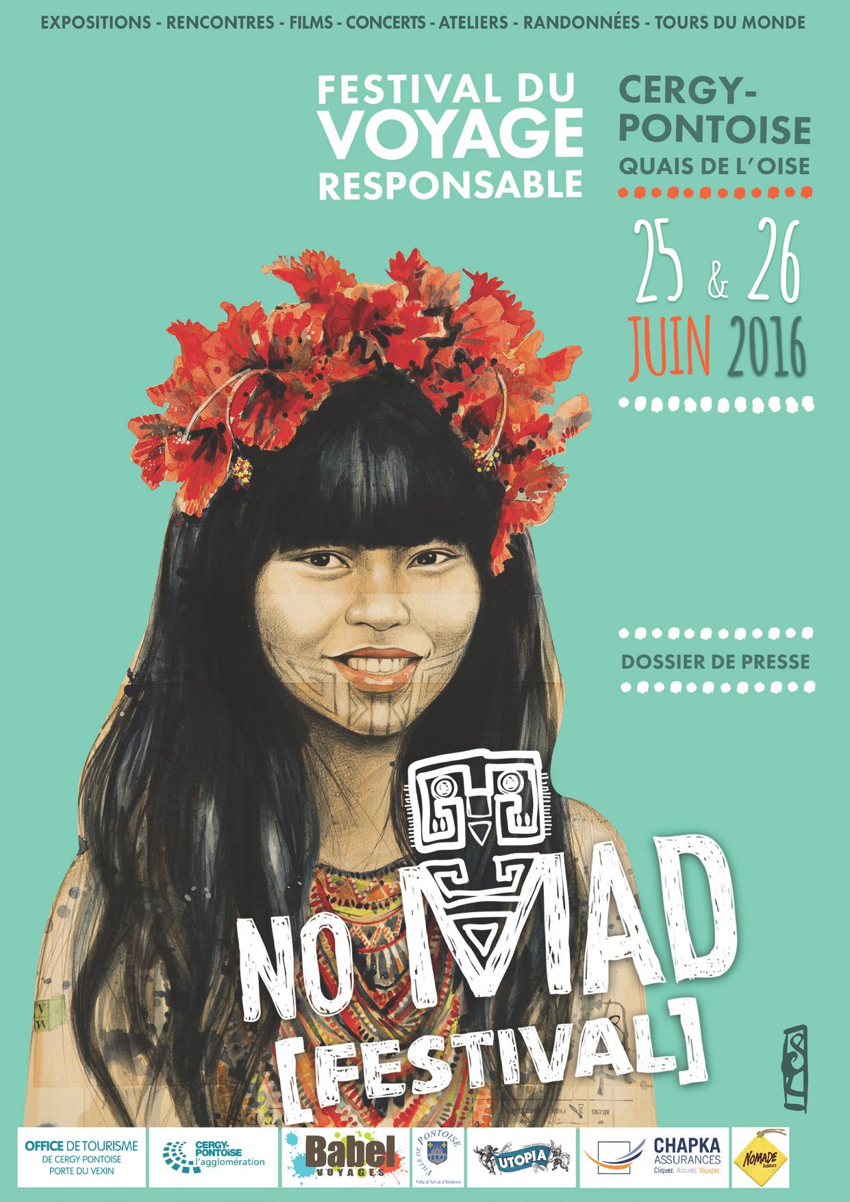 nomadfest