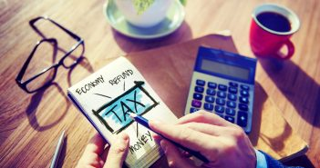 taxes en australie