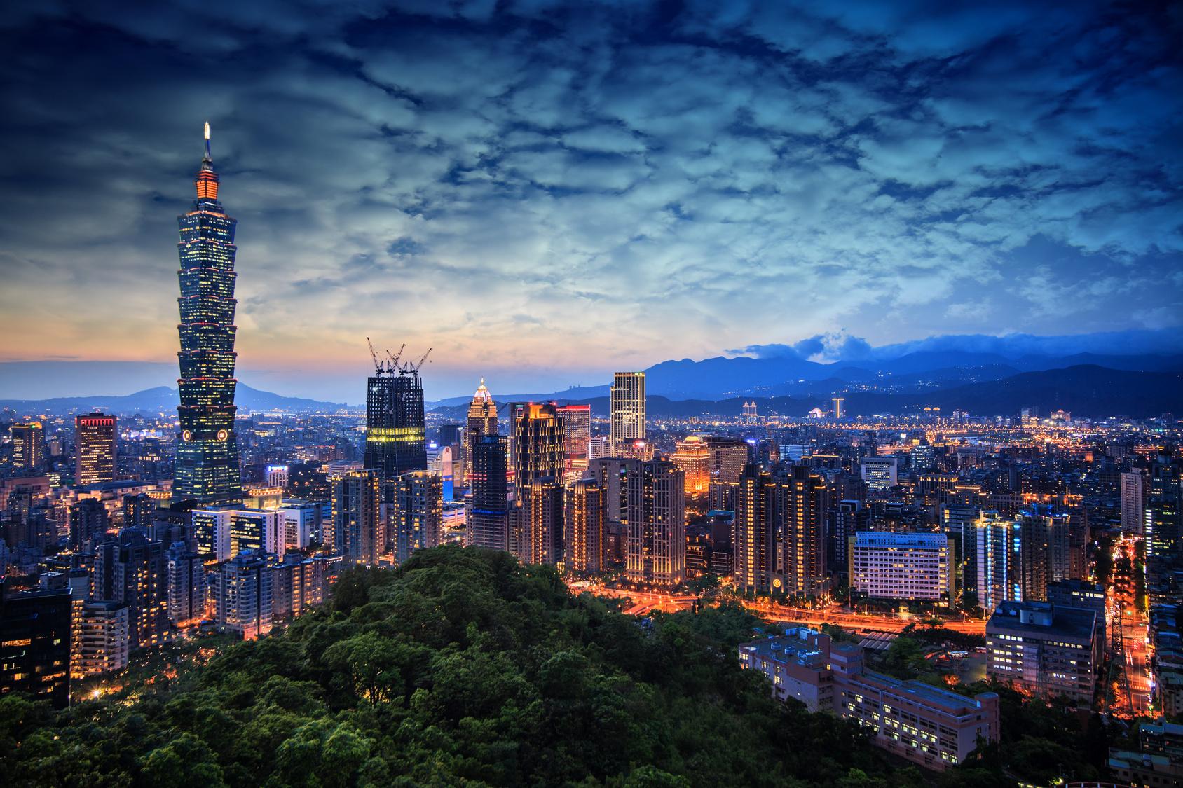 Bonne nouvelle pour les voyageurs : le PVT Taïwan signé !