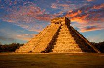 exemple de ce que vous verrez pendant votre pvt mexique