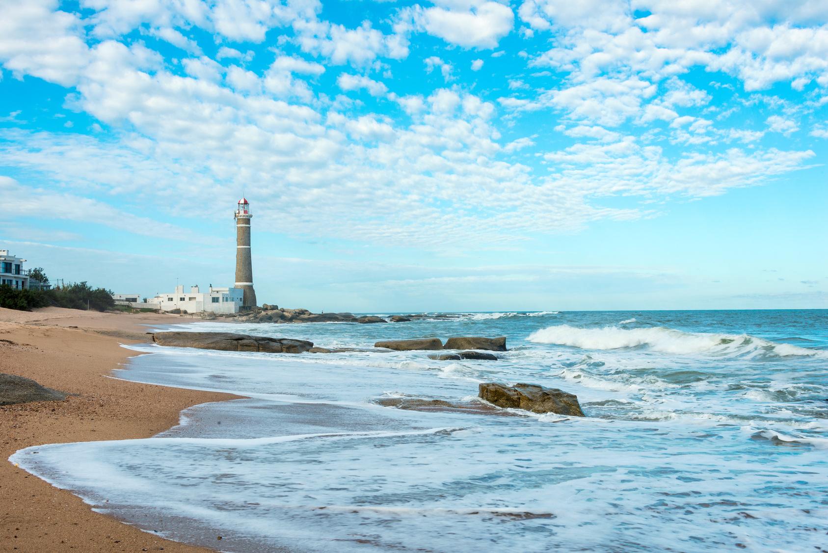 le phare jose ignacio en uruguay
