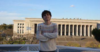 romain parti vivre en Argentine avec un PVT
