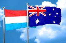 Permis vacances travail entre le Luxembourg, et l'Australie - Nouvelle-Zélande