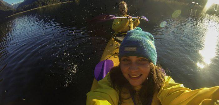 WHV Nouvelle-Zélande : Les aventures de Léonore et Etienne