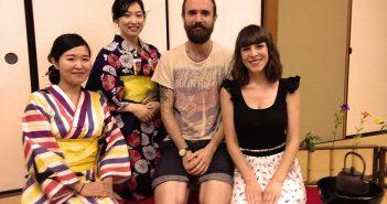 S'installer au Japon avec un WHV