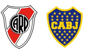 River Plate Boca Junior